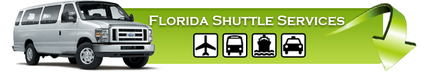Florida Shuttle Transportation services