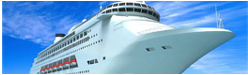 Cruise port and airport transfers image
